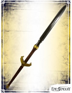Baal Two Handed Sword