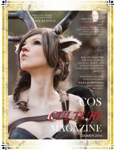 CosCulture Magazine 1
