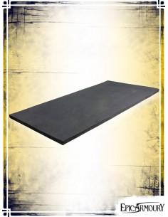 Soft Foam 50x100x2cm EA