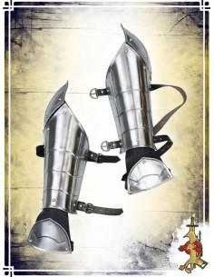 Perceval Bracers 18ga – LB