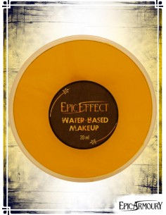 Umbra Yellow Makeup - EA