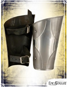 King Steel Bracers