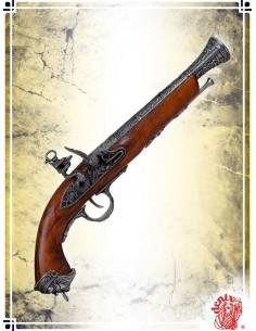 La Buse Pistol
