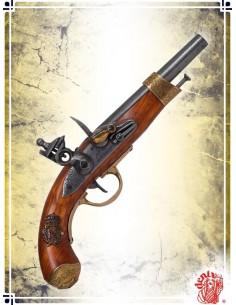 Corbineau Pistol