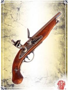 Black Beard Pistol