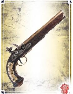Noble Dueling Pistol