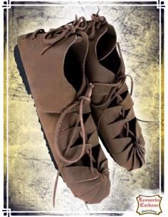 Drawstring Shoes