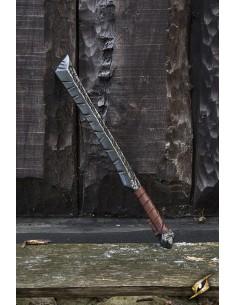 Espada corta Orka - 60 cm