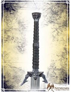Hunter Sword - Silver