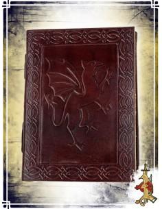 Bound Journal - Dragon rampant – LB
