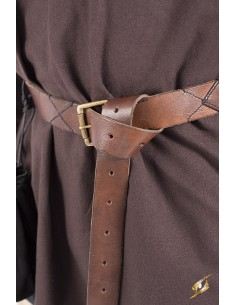 Cinturón Medieval X -...