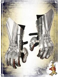 Combat Gauntlets – 18ga – LB
