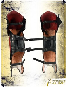 Chaos Greaves with Knees