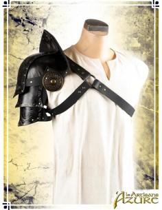 Assassin Mighty Pauldron