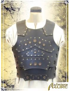 Barbarian Armor - Torso