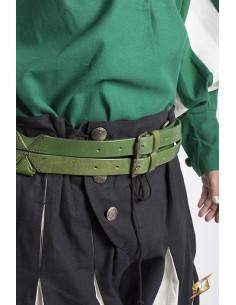 Cinturón Gemelo - Verde