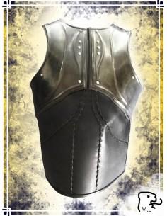 Troy Armor