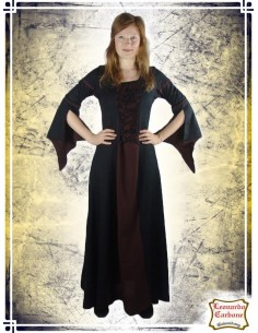 Guenaelle Dress