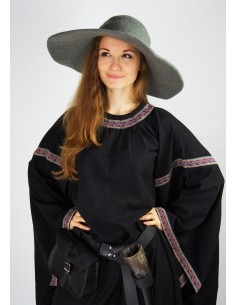 Gorro Medieval Elegancia