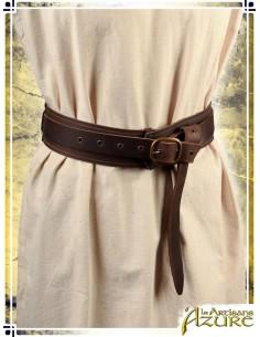 Adventurer's Belt