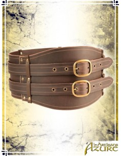Celtic Large Belt