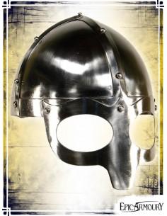 Viking Helmet Mask