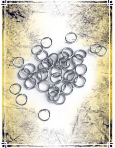 Rings - 3/8 16 ga (2 pounds)