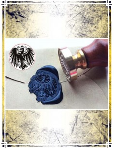 Wax Seal Stamp - Eagle