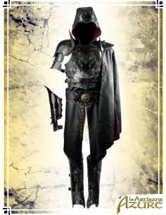 Assassin's Armor - Full Set
