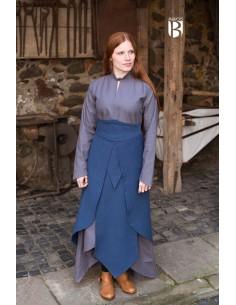Skirt Tharya - Blue