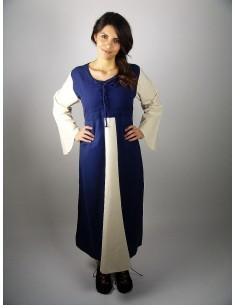 Vestido de Algodón Nuritia
