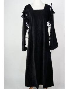 Vestido Gótico Loren
