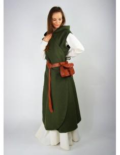 Vestido Cruzado Gerlin