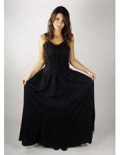 Vestido Corsé