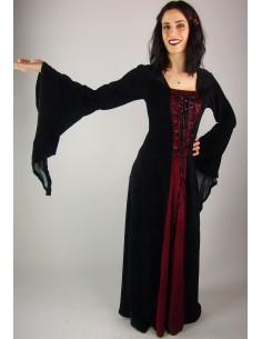 Vestido Circe