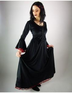 Vestido Gótico Josephine