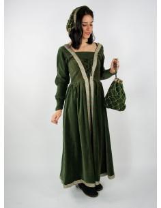 Vestido Reina Katharina