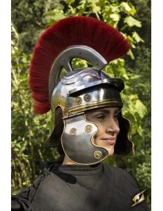 Roman Trooper w. Plume -...