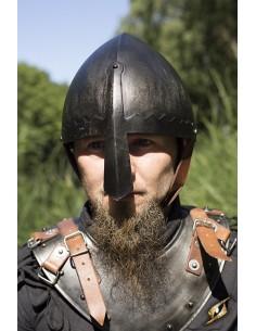 Norman Nasal Helmet - Epic...