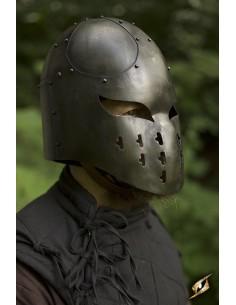 Beserker Helmet - Epic Dark