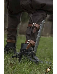 Leg Protection - Warrior