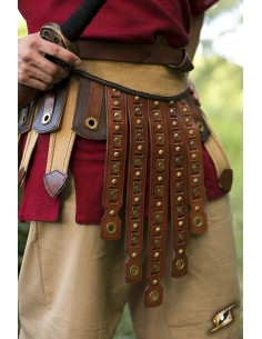 Cinturón de Romano