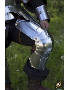 Gothic Leg Protection - M/L