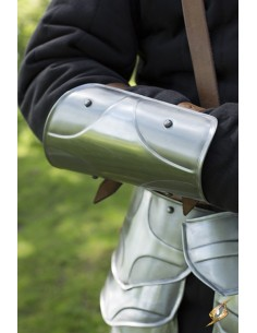 Arm Protection - King - Grey