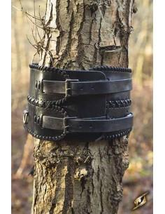 Cinturón Ancho - Negro - 2...