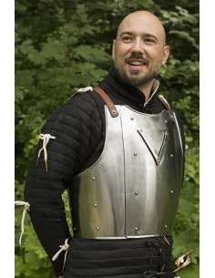 Churburg Armour - Polished...