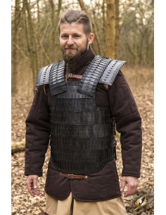 Viking Armour - Epic Dark -...