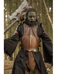Orc Armour deal - Rust