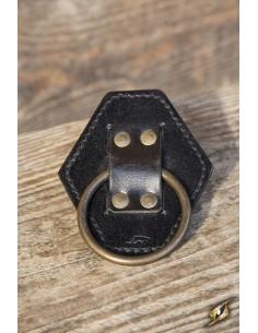 Ring small - Black