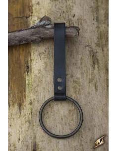 Ring large - Black